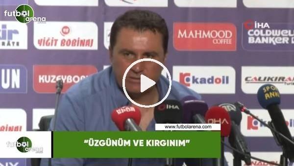"""Mustafa Kaplan: """"Üzgünüm ve kırgınım"""""""
