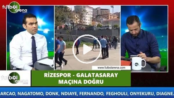 """Cenk Özcan: """"Galatasaray'ı favori görüyorum, aylardır kaybetmiyorlar"""""""
