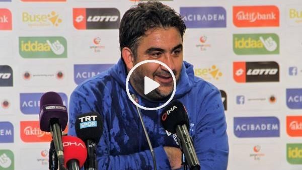 """'Ümit Özat: """"Adana Demirspor'a şampiyonluk daha çok yakışacak"""""""