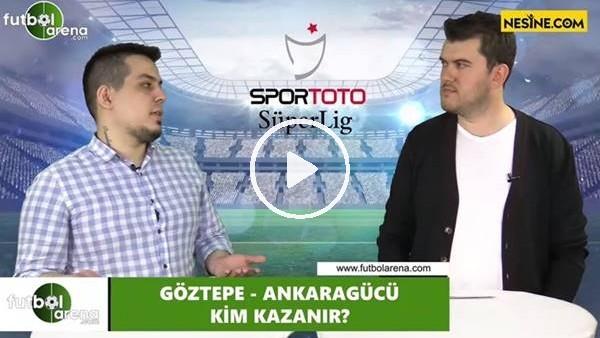 'Gözteepe - Ankaragücü maçını kim kazanır?