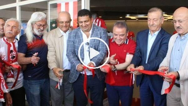 'Antalyaspor Store açıldı