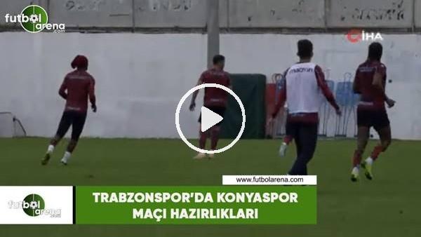 'Trabzonspor'da Kayserispor maçı hazırlıkları