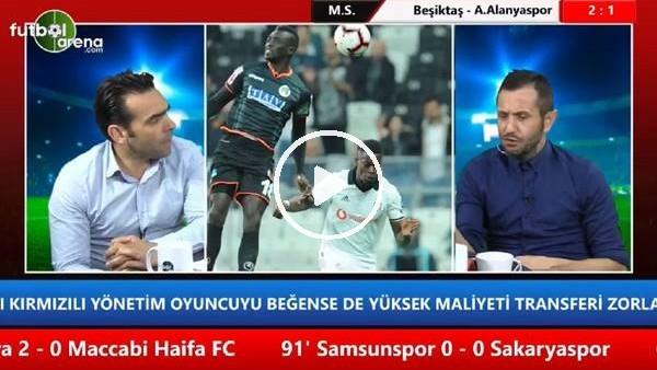 'Comolli, Karagümrük'ten hangi futbolcuyu izledi? Cenk Özcan açıkladı...