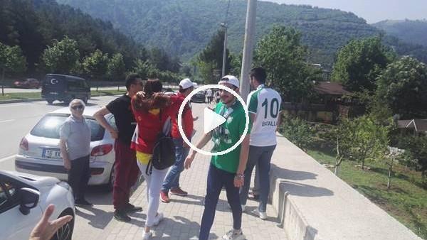Bursaspor - Göztepe maçına doğru