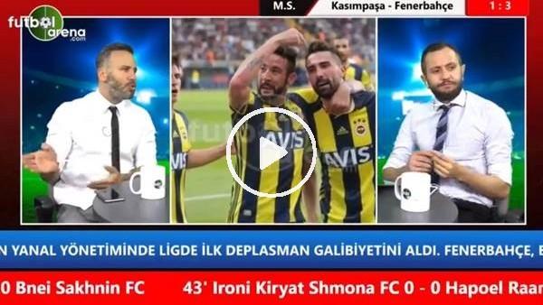 """Memed Toygar: """"Fenerbahçe'de bu sezon dokunulmayacak biri varsa o da Valbuena"""""""