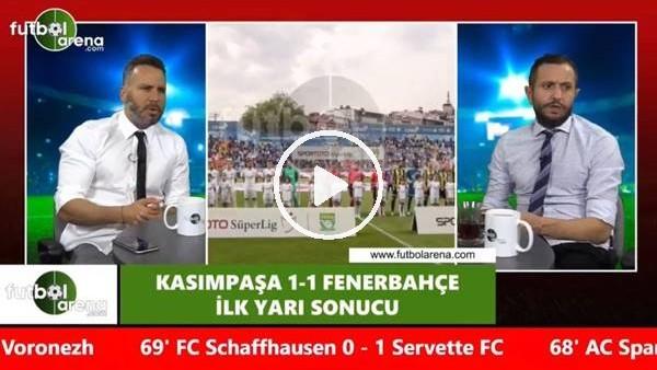"""Memed Toygar: """"Kasımpaşa savunma yapmayı bilmiyor, Fenerbahçe için kazanabilecek şartlar var"""""""