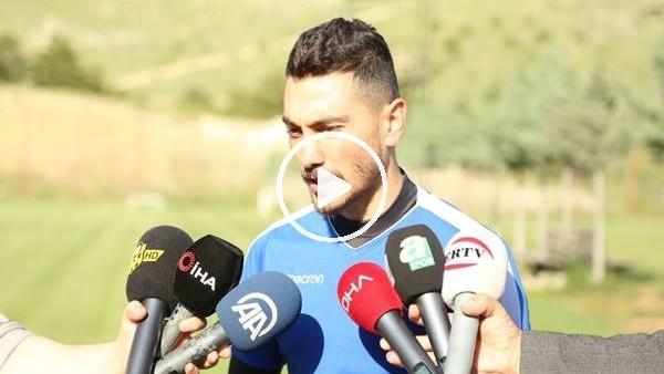 """'Murat Yıldırım: """"Avrupa Ligi'ne gitmeyi hedefliyoruz"""""""