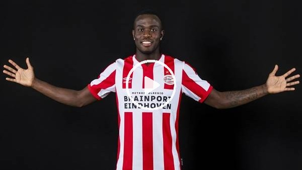 PSV, Bruma'yı transfer ettiğini duyurdu