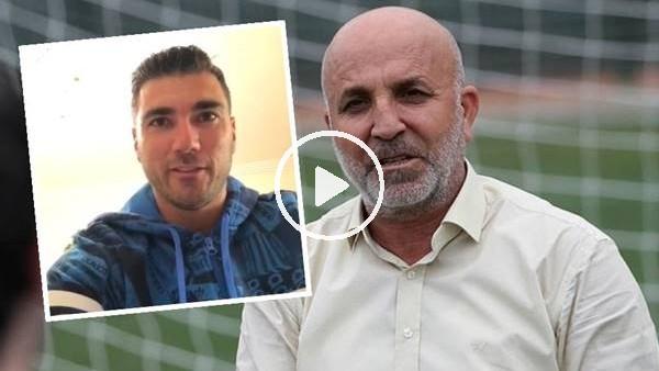 'Hasan Çavuşoğlu'ndan hayatını kaybeden Reyes ile ilgili duygusal paylaşım