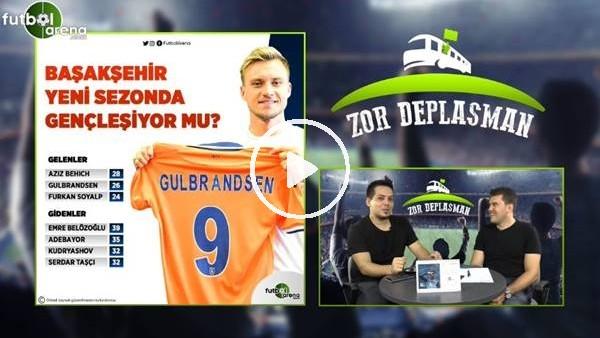 'Başakşehir, yeni sezonda gençleşecek mi?