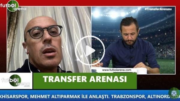 'Süho Gürsoy, Bursaspor'dan son gelişmeleri aktardı...