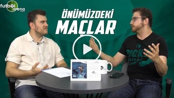 """'Uğur Karakullukçu: """"Vedat Muriqi, Fatih hocanın talep ettiği tiplemeye çok uyuyor. 5 milyon euro da verilir"""""""