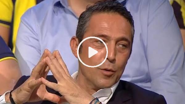 """'Ali Koç: """"10-12 gün içinde 3-4 transferi bitirmiş oluruz"""""""