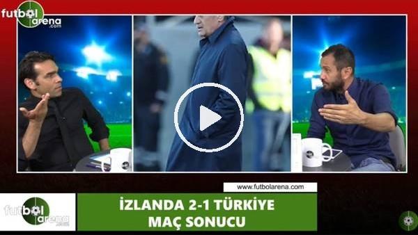 """Cenk Özcan: """"Yusuf Yazıcı, Milli Takım'da direkt oynamayı hak ediyor"""""""