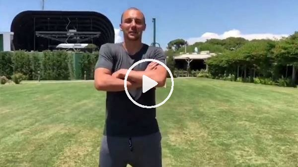 'Antalyaspor, Aatif Chahechouhe transferini duyurdu