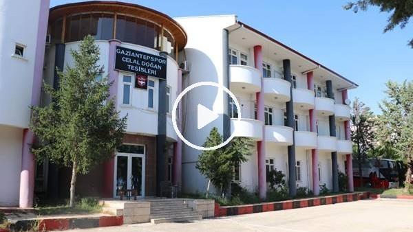 'Gaziantepspor'un tesisleri çürümeye terk edildi