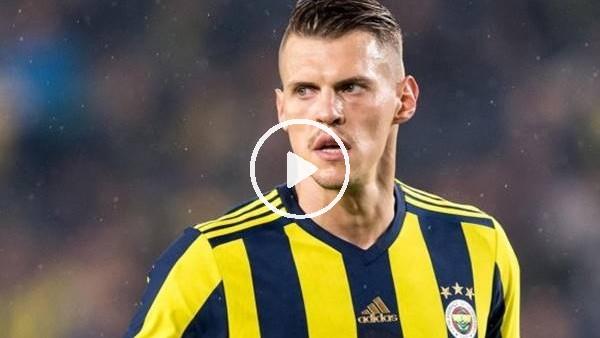 'Skrtel, Fenerbahçe'de kalacak mı?