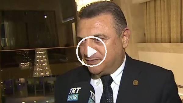 """'Hasan Kartal: """"Vedat Muriqi'in gönlü Galatasaray'dan yana"""""""