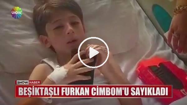 'Ameliyata Beşiktaşlı girdi, Galatasaraylı çıktı