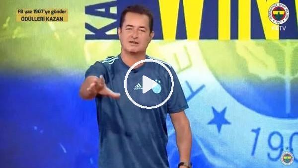 """' Acun Ilıcalı:  """"Mesut Özil bir gün Fenerbahçe forması giyecek"""""""