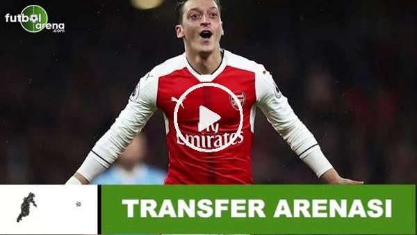 'Mesut Özil, Arsenal'den ayrılacak mı?