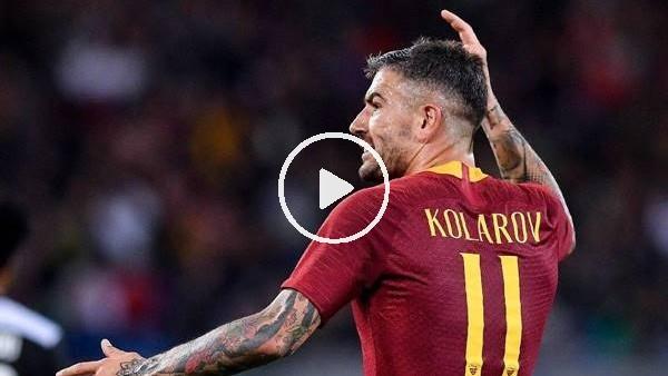 'Fenerbahçe'nin Kolarov transferinde gelişme var mı?