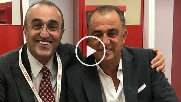 Abdurrahim Albayrak'tan şampiyonluk paylaşımı
