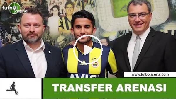 'Trabzonspor ile anlaşamayan Murat Sağlam, Fenerbahçe'ye imza attı
