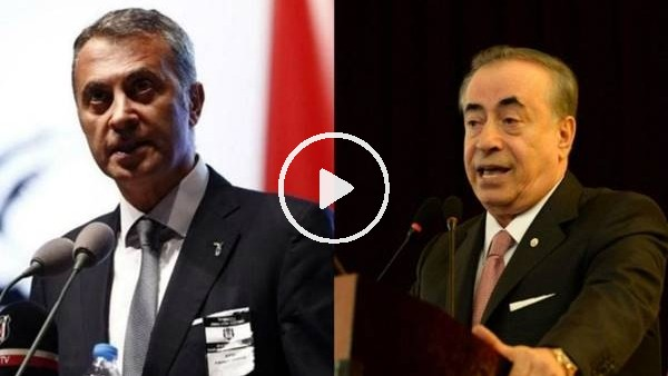 """Mustafa Cengiz: """"Fikret Orman'ın yenilgiyi hazmetmesi gerek"""""""