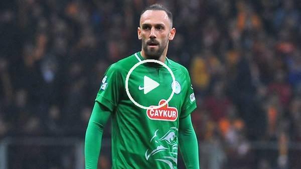 'Galatasaray'ın Vedat Muriqi transferinde son durum ne?
