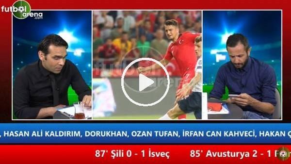"""Cenk Özcan: """"Şenol Güneş'in en büyük kazançlarından biri Ozan Tufan olacak"""""""