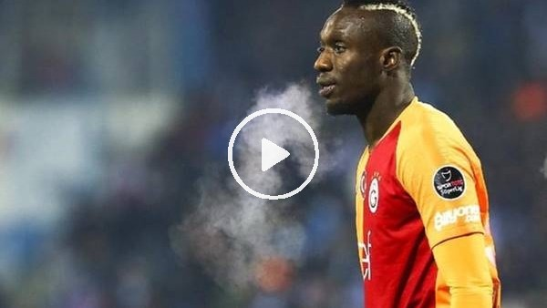 'Galatasaray'a Diagne için gelent eklif var mı?