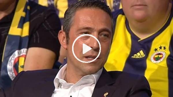 """'Ali Koç: """"Anadolu Efes şampiyonluğu hak etti"""""""