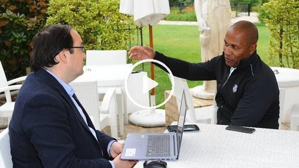 'Les Ferdinand'tan FutbolArena'ya özel açıklamalar