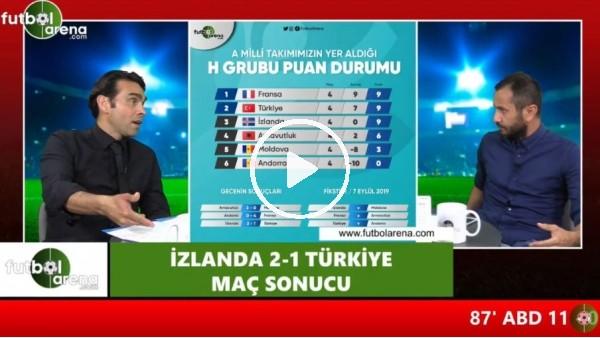"""Cenk Özcan: """"Hakan ve Ozan'ın kötü performansı mağlubiyeti getirdi"""""""