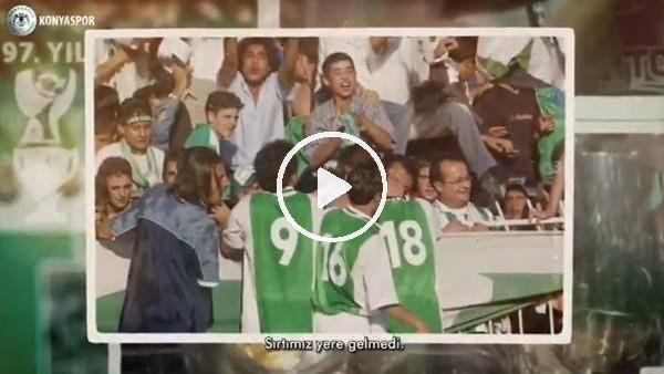 Konyaspor 97 yaşında