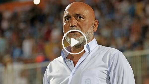 """'Hikme Karaman: """"Yılda 1 milyon Euro kazanan futbolcunun yorulmaya hakkı yok"""""""