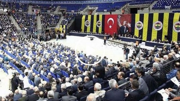 'Fenerbahçe Mali Genel Kurulu - Canlı Yayın