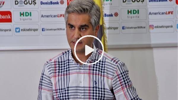 'Eskişehirspor -6 puan cezası aldı