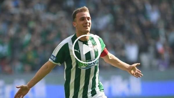 """'Süho Gürsoy: """"Ersuğrul Ersoy, Bursaspor'dan kesin ayrılacak"""""""