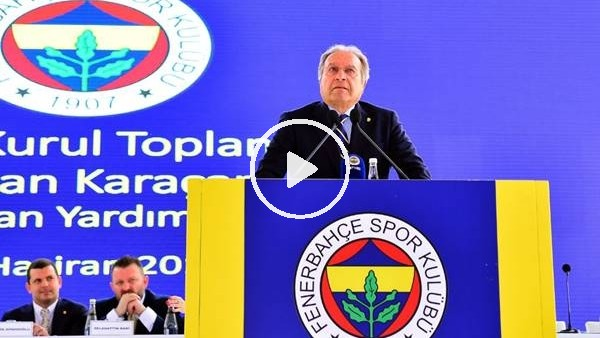 'Fenerbahçe'nin borcu: 3 milyar 516 milyon 603 bin 585 TL