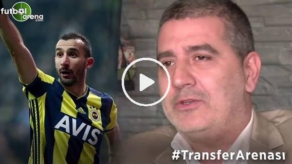 Mehmet Topal'ın menajerinden transfer açıklaması!