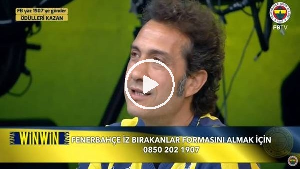 """'Kıraç'tan 3 Temmuz sözleri! """"Fenerbahçe, Türkiye'yi kurtardı.."""""""