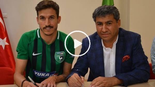 'Tiago Lopes, Denizlispor'a imzayı attı