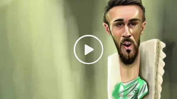 'Konyaspor, Riad Bajic transferini video ile duyurdu
