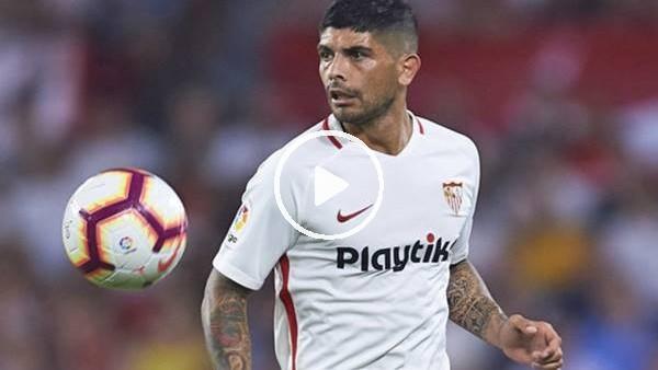 Banega'nın menajeri konuştu! Galatasaray'a gelecek mi?