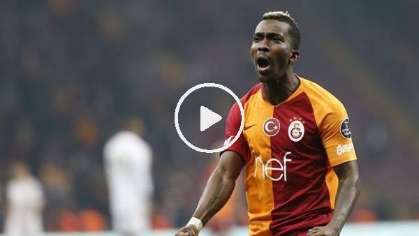 Henry Onyekuru, Galatasaray'da kalacak mı? Menajeri açıkladı...