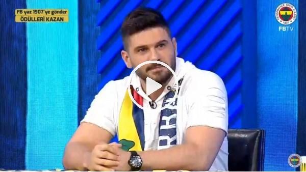 'Tolgahan Sayışman'dan Fenerbahçe'ye dünya yıldızı