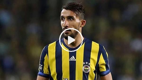 'Mehmet Topal, Beşiktaş'ı mı gidiyor? Batur Altıparmak açıkladı...
