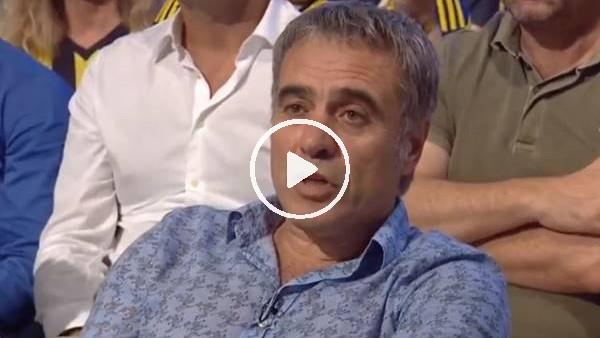 """'Ersun Yanal: """"Fenerbahçe önümüzdeki sezon şampiyon olacak"""""""